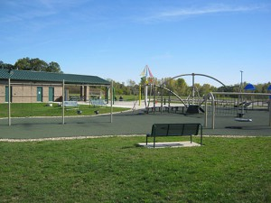 Valley View Park Completed
