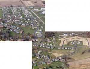 Colby & Chapel Hill Subdivisions