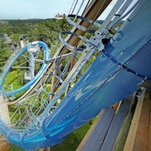 Waterslide Inspection