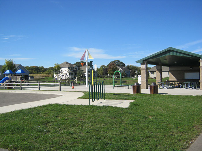 Valley View Park & Sprayground
