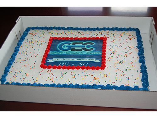 1912-2012 General Engineering Company Celebrates 100 Years