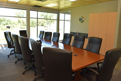 Terra Engineering - Conference Room
