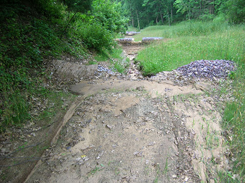 Wildwood Way Stormwater Management