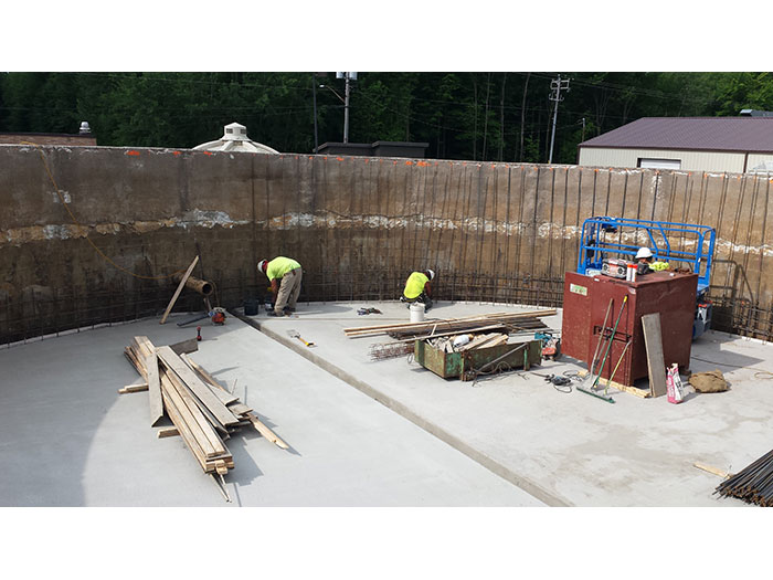Abbyland Foods WWTP Upgrades